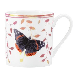 "Lenox Butterfly Meadow ""You Can Do This"" Mug"
