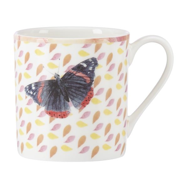 Shop Lenox Butterfly Meadow You Are Awesome Mug Free