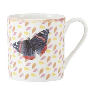 Lenox Butterfly Meadow 'You are Awesome' Mug
