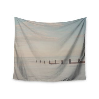 Kess InHouse Laura Evans 'The Rising Tide' 51x60-inch Wall Tapestry