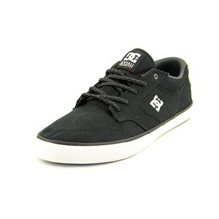 DC Shoes Men's Nyjah Vulc TX Canvas Athletic Shoes