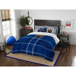 COL 836 Kentucky Full Comforter Set