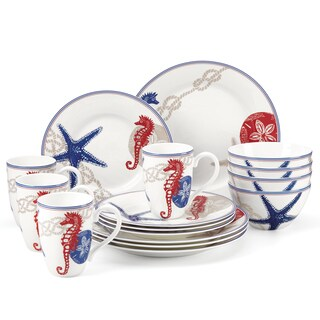 Lenox Oceanside 16-Piece Set