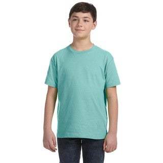 LA Boy's Green Jersey T-shirt (5 options available)