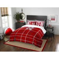 The Northwest Company COL 836 Nebraska Full Comforter Set