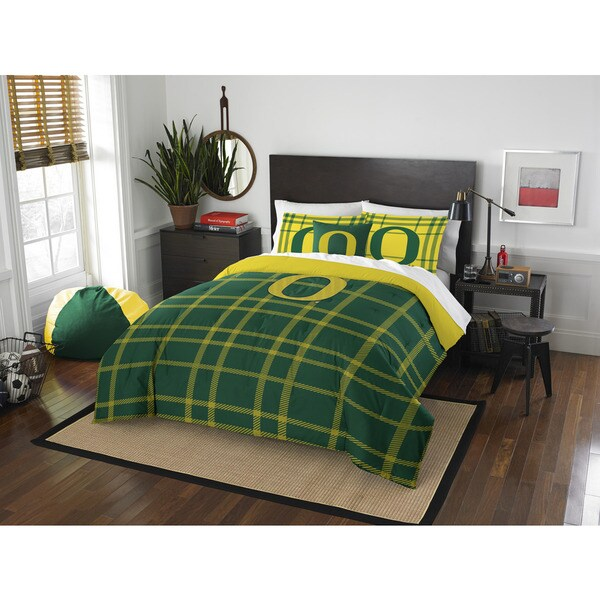 The Northwest Company COL 836 Oregon Full Comforter Set