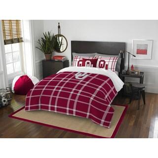 The Northwest Company COL 836 Oklahoma Full Comforter Set