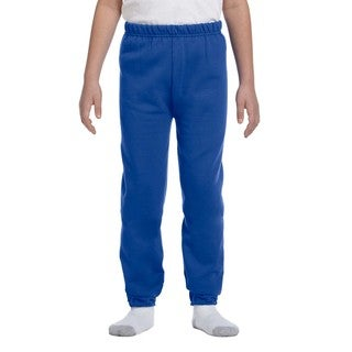 Nublend Youth Royal Blue Sweatpants