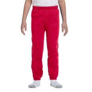 Nublend Youth Red Sweatpants (4 options available)