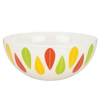 Dansk Burbs Melamine Large Serve Bowl