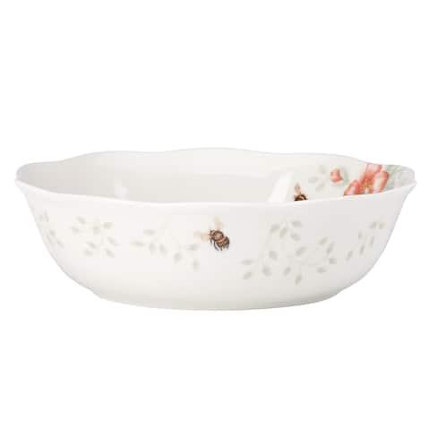 Lenox Butterfly Meadow Soup Bowl