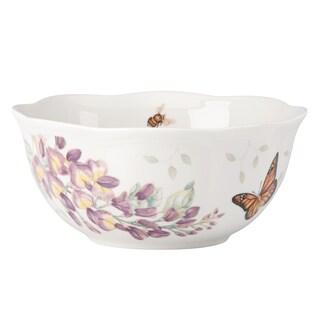 Lenox Butterfly Meadow Ice Cream Bowl