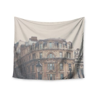 Kess InHouse Laura Evans 'London Town' 51x60-inch Wall Tapestry