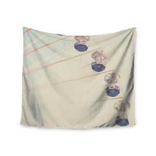 Kess InHouse Laura Evans 'It's All A Blur' 51x60-inch Wall Tapestry