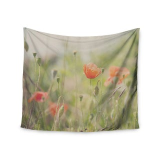 Kess InHouse Laura Evans 'Fields of Remembrance' 51x60-inch Wall Tapestry