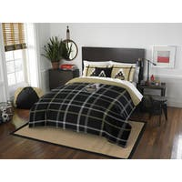 The Northwest Company COL 836 Purdue Full Comforter Set