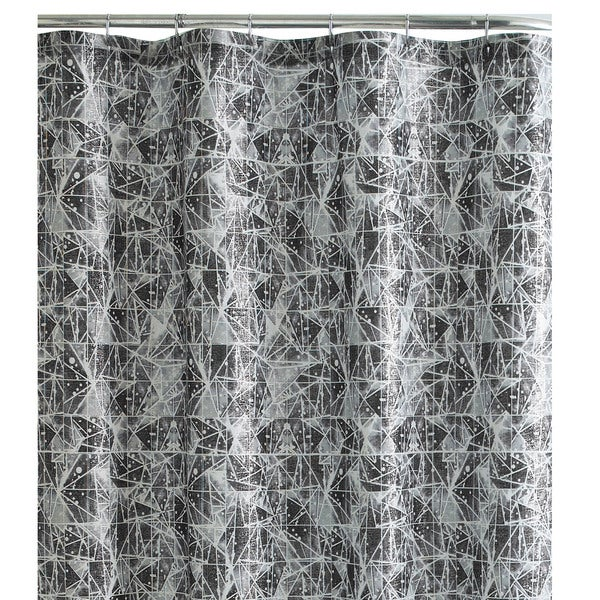Shop Excell Constellation Shower Curtain