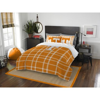 COL 836 Tennessee Full Comforter Set