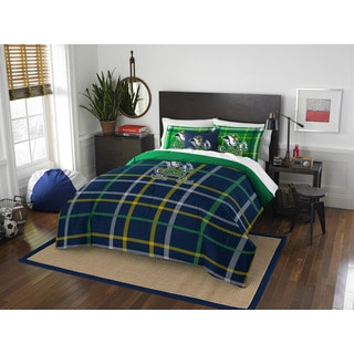 The Northwest Company COL 836 Notre Dame Full Comforter Set