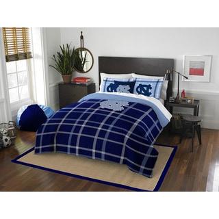 COL 836 UNC Full Comforter Set