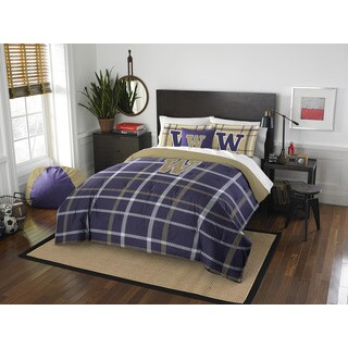 The Northwest Company COL 836 Washington Full Comforter Set