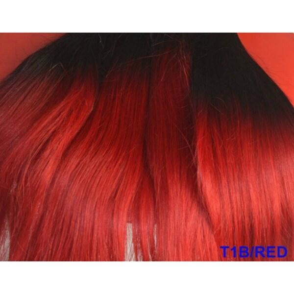 X 96 hair