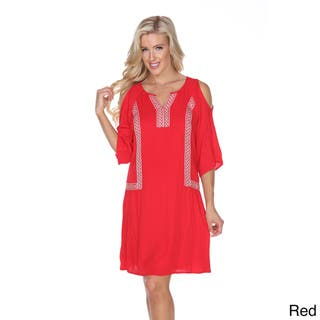 6f6c1028 Red, Viscose Women's Clothing | Shop our Best Clothing & Shoes Deals ...