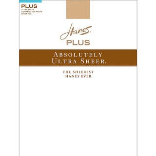 Absolutely Ultra Sheer Women's SF Jet Sheer Control Top Pantyhose (Option: 2p)|https://ak1.ostkcdn.com/images/products/12133157/P18990509.jpg?impolicy=medium