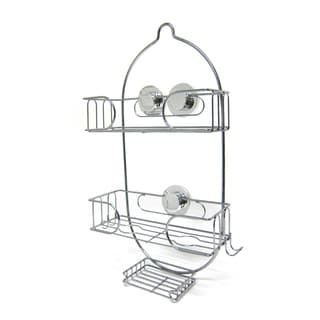 Excell Wire Over the Shower Caddy