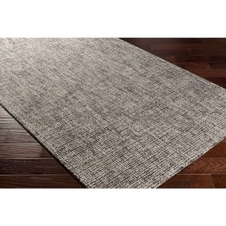Carson Carrington Mo i Rana Hand Tufted Wool Area Rug