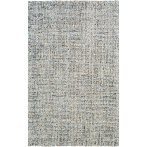 Carson Carrington Brejning Wool Handmade Area Rug