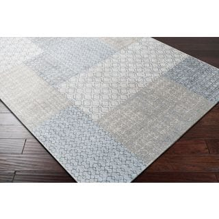 Machine Made Passeig Rug (7'10 x 10')