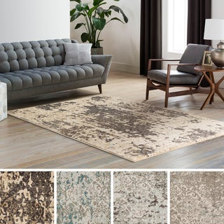 Machine Made Passo Rug (2' x 3'3)