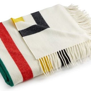Pendleton 5th Avenue Glacier Throw