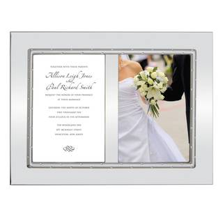 Devotion Double Invitation Frame