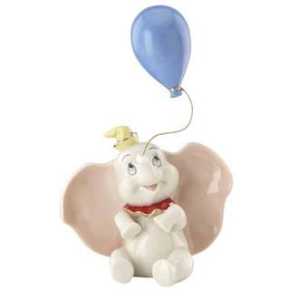 Dumbo's Birthday Celebration Figurine