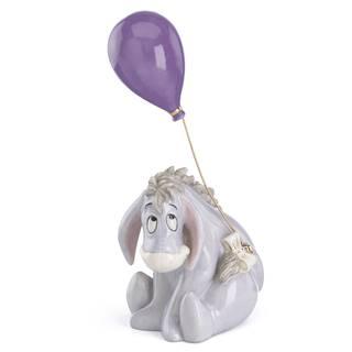 Eeyore's Birthday Bash Figurine