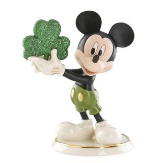 Erin Go Bragh Mickey Figurine