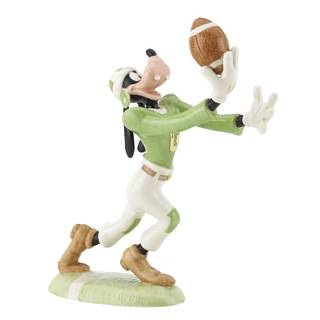 Go Long Goofy Figurine
