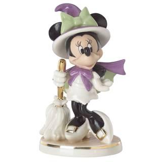 Bewitching Minnie Figurine