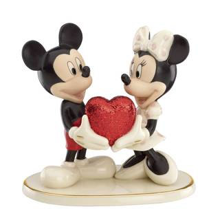 Sweethearts Forever Figurine