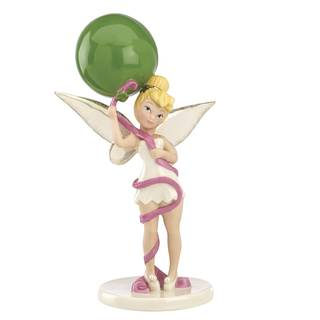 Lenox Wrapped With Love Porcelain Tink Figurine