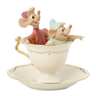 Tea Party Pals Figurine