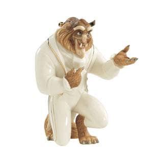 Disney's Beast My Hand My Heart Figurine