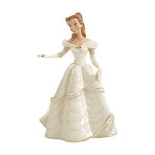 Disney's Belle My Heart Is Yours Figurine