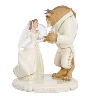 Belles Wedding Dreams Figurine