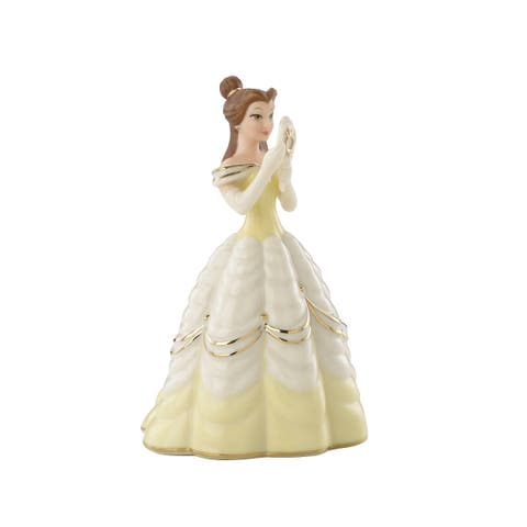 Beautiful Belle Figurine