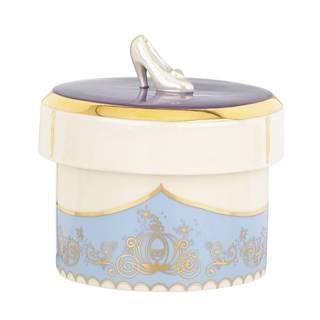 Cinderella Trinket Box