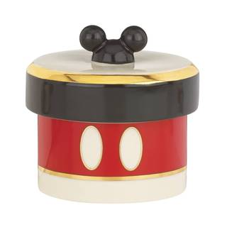 Mickey Mouse Trinket Box