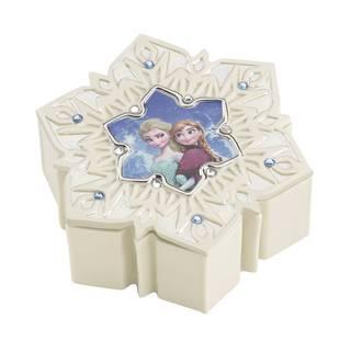 Elsa and Anna Trinket Box